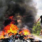 Paljenje i blokade na Kosovu naredio PRVI OBAVJEŠTAJAC MEĐU ALBANCIMA