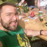 Zatražen pritvor za Marka Čolića zbog napada na novinara