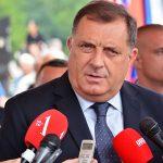 Dodik: Vučić je Ivaniću pokazao operativni nalog iz Sarajeva za prisluškivanje