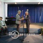 """Poetskim časom i uručivanjem nagrade """"Ljubijski rudar"""" završeni Književni susreti na Kozari (FOTO i VIDEO)"""