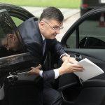 KONAČNO Zoran Tegeltija imenovan za predsjedavajućeg Savjeta ministara