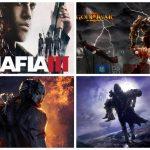 Lista besplatnih igara za PS Store Plus dugo, dugo nije bila jača