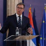 Vučić: Nema sile koja me može natjerati da priznam Kosovo