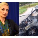Sarajevo: Zapaljen automobil potpredsjednice SBB Adise Omerbegović-Arapović