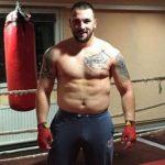 Boksera koji je pretukao novinara Vladimira Kovačevića udaljuju s posla