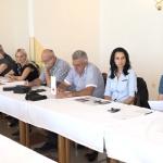 Izborna sjednica prijedorskog Crvenog krsta (VIDEO)