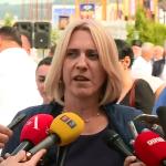 Cvijanović: Govedarica je poprilična kukavica (VIDEO)
