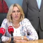 Cvijanović: Šta je sljedeće nakon kamenica, da pucaju!? (VIDEO)