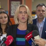 Cvijanović: Počela isplata jednokratne pomoći penzionerima; izdvojeno oko 18 miliona KM
