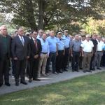 Obilježen dan prijedorskih brigada (VIDEO)