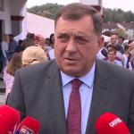 Predsjednik Srpske daje podršku zahtjevu da Institut za nestala lica BiH bude ukinut (VIDEO)