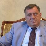 Dodik: Cilj protesta destabilizacija Srpske, Kormakova direktno umiješana