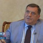 Dodik: Јedini način da BiH preživi – povratak ustavnom poretku i Dejtonskom sporazumu (VIDEO)