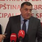 Dodik: Ako hoćemo funkcionalnu BiH, svi moraju da se odreknu usluga stranaca (VIDEO)