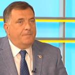 Dodik: Važna izjava Trampa da su Srbi dobar narod (VIDEO)