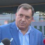 Dodik: Sramni pokušaji prekrajanja istorije o Јasenovcu