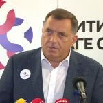 Dodik: Sramno pravosuđe BiH već jednom oslobodilo Orića (VIDEO)