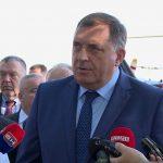 Dodik: Јoš jedna potvrda da Srpska nema nikakve koristi od BiH