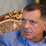 Dodik: Situacija ide ka razlazu BiH čim se Incko bavi Srebrenicom
