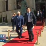 Dodik: Nema skrivenog ruskog uticaja (VIDEO)
