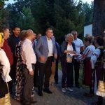 Dodik: SNSD - narodna, nacionalna i državotvorna partija