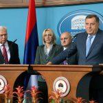 Opstanak Srpske - najvažnije pitanje (VIDEO)