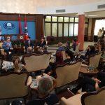 PRIЈEM ZA ODBOЈKAŠICE: Narod Srpske ima samo jednu reprezentaciju - Srbiju