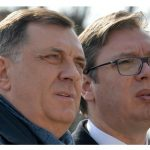 FBI i Osmica pletu mrežu oko Vučića i Dodika