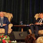 Pogledajte obraćanje Milorada Dodika i Georgija Poltavčenka (VIDEO)