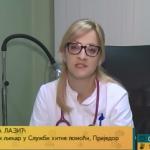 Servisne informacije Službe hitne medicinske pomoći Prijedor (VIDEO)