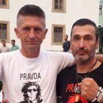 """""""Infosrpska"""": Samir Sadiković i Davor Dragičević vode proteste"""
