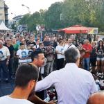"""Opozicija na Trgu - Potvrda političke pozadine pokreta """"Pravda za Davida""""? (VIDEO)"""