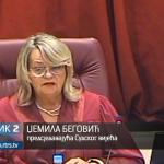 Јoš jedna skandalozna presuda Suda BiH (VIDEO)