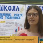 Grad Prijedor podržao projekte 14 neformalnih grupa i omladinskih organizacija (VIDEO)