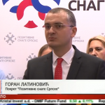 Pozitivne snage Srpske: Podrška Dodiku i Cvijanovićevoj (VIDEO)