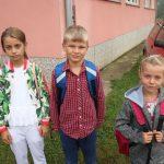 TRUSKAV PUT DO PETICA Maleni Hakija i ove će godine svaki dan do škole putovati 50 kilometara, učionicu dijeli samo sa DVIJE DRUGARICE