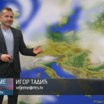 U četvrtak prijatno toplo- umjerena oblačnost (VIDEO)