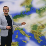 U petak preteženo oblačno (VIDEO)