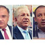 Pacoli pružio podršku Ivaniću, Dodika nazvao nacionalistom