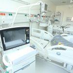 Pogledajte NOVE PROSTORIJE intenzivne njege UKC RS: Visoki kvalitet kreveta i monitoring opreme (VIDEO, FOTO)
