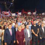 Konvencija SNSD-a: Od naše pobjede zavisi snaga Srpske (VIDEO)