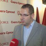 Kovačević: SzP-u je sve u Srpskoj loše, pa i narod jer ih ne bira