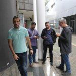 ISTRAGA NAKON PREMLAĆIVANJA NOVINARA Saslušani zbog napada na Vladimira Kovačevića, pa PUŠTENI NA SLOBODU