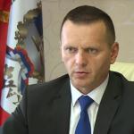 Lukač: Pripadnici MUP-a Republike Srpske obezbjeđivaće Dodika jer im vjeruje