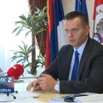 """""""Iza optužbi protiv MUP-a i Lukača krije se plan reforme policije"""" (VIDEO)"""