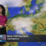 U nedjelju svježije sa kišom (VIDEO)