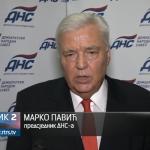 Pavić: Naš put je put prosperiteta i razvoja Srpske (VIDEO)