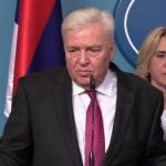 Poštujemo koalicione dogovore, podrška Dodiku i Cvijanovićevoj