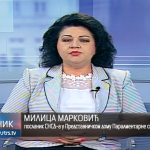 Marković: Sankcije Špiriću politička poruka (VIDEO)