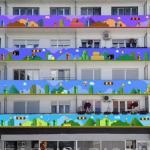 Autorski rad Ljubiše Pušca iz Omarske pobjednik konkursa za novi prijedorski mural